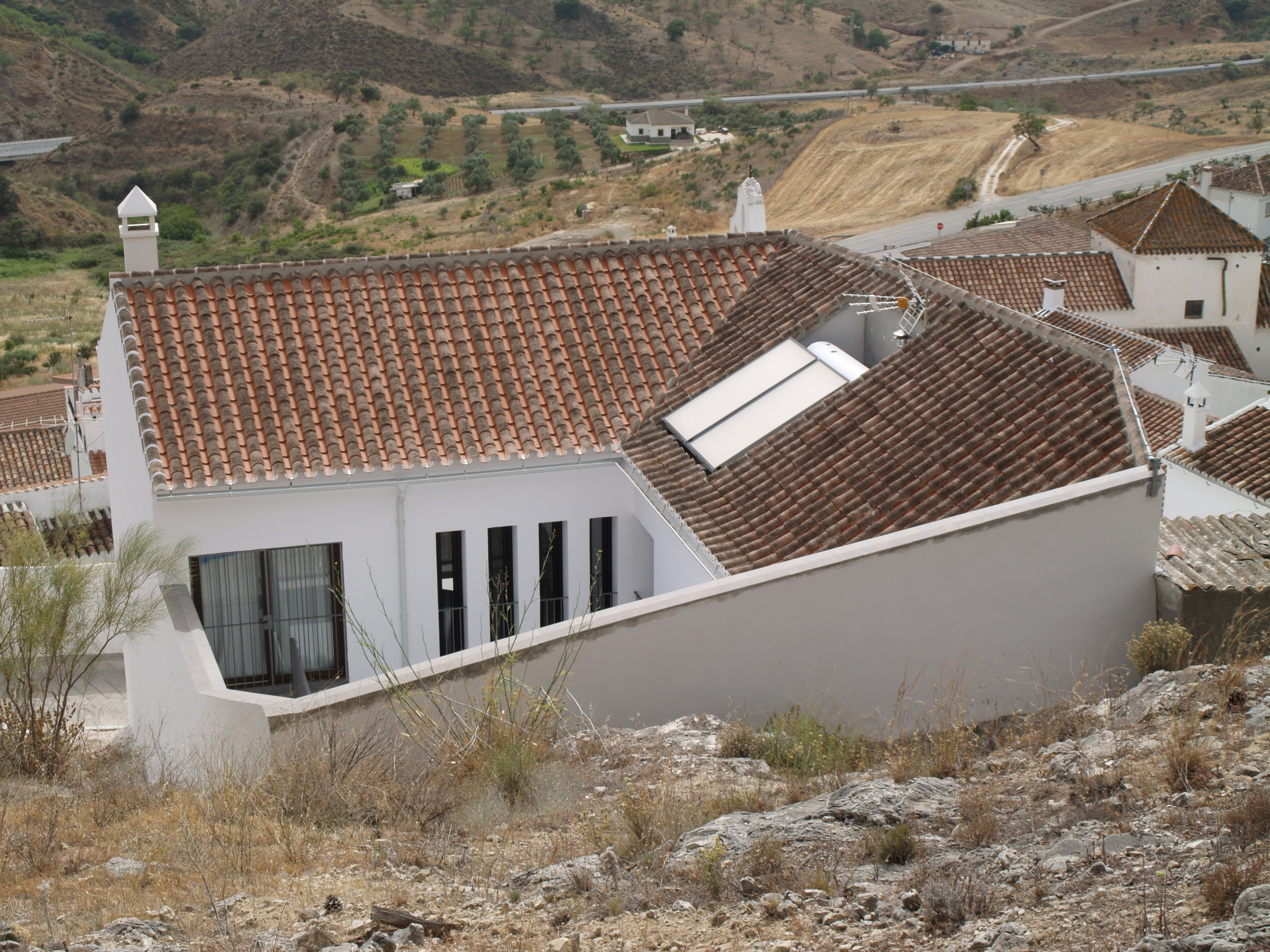 2012 carratraca m laga casa bandera florido rafael - Banos de carratraca ...