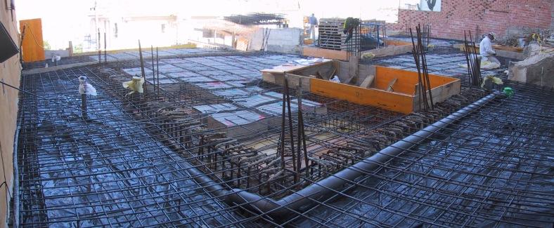 Panorámica de obra [28|05|2008]