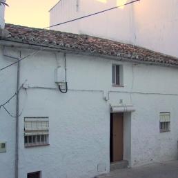 Calle Guardia 24