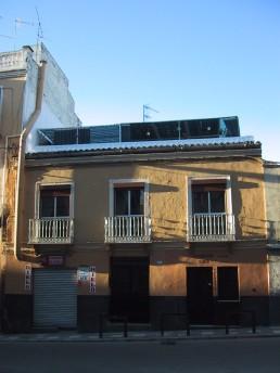 Calle Refino 21