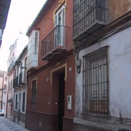 Calle Hinestrosa 24