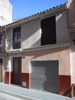 Calle Lagunillas 10