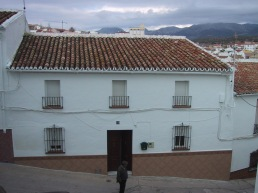 Calle Ladera 10