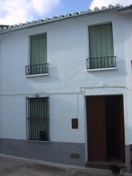 Calle Muro de la Iglesia 12