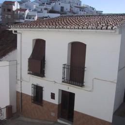 Calle Zarza 5