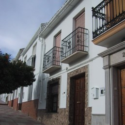 Calle Camino de Málaga 28