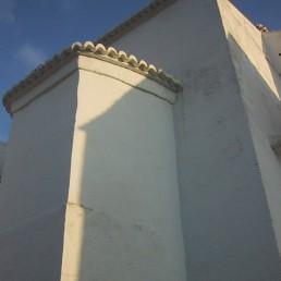 Iglesia de la Asunción. Detalle