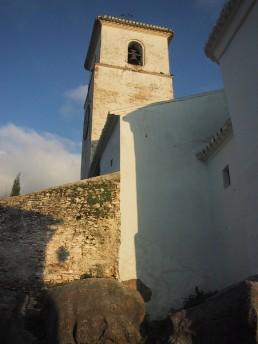 Iglesia de la Asunción. Campanario