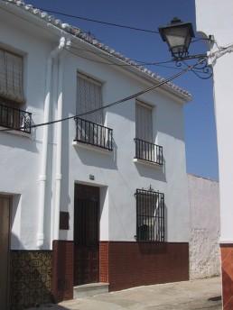 Calle Cerrillo 23