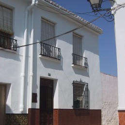 Calle Cerrillo 23