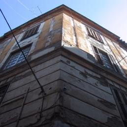Patrimonio histórico abandonado