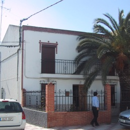 Avenida El Saucejo 97