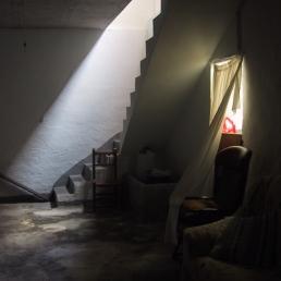 Calle Álamos 2. Interior