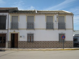 Avenida El Saucejo 31