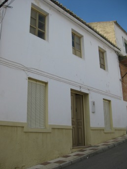 Calle Proyecto 3