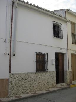 Calle Muelle 18