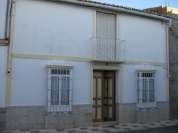 Calle Corredera 32
