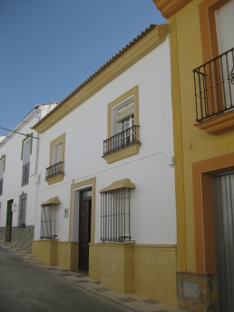 Calle Proyecto 6