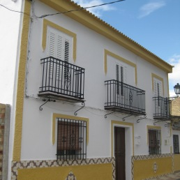 Calle Nueva 16