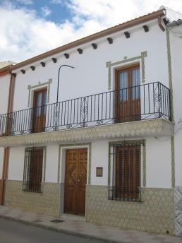 Calle Sevilla 43
