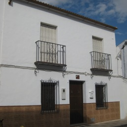 Calle Sevilla 62