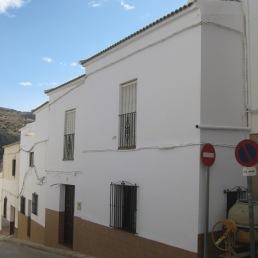 Calle Álamos 2