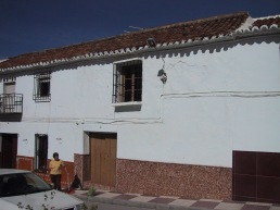 Plaza del Calvario 4