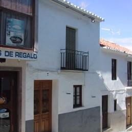 Calle Horno 7