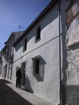 Calle Málaga 6