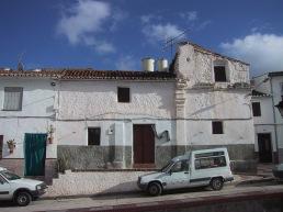 Plaza del Calvario 16