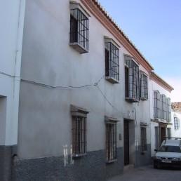 Callejón Largo 4