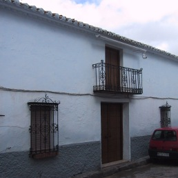 Calle Llana 18