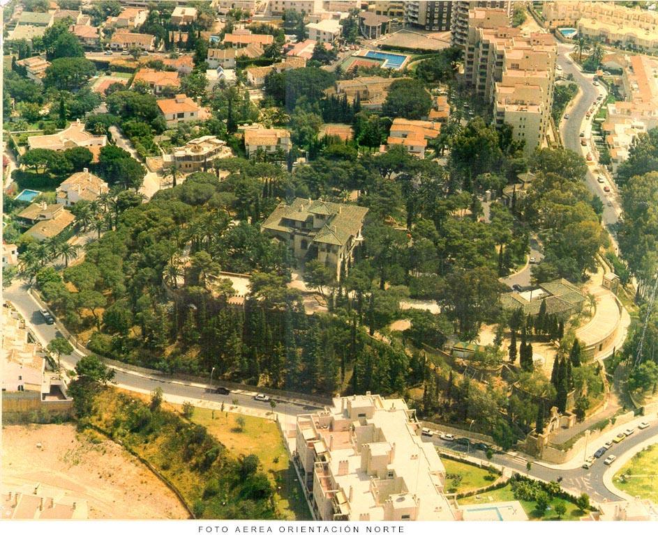 2004 m laga concurso para la ampliaci n de la sede del - Arquitectos malaga ...